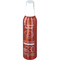 AVENE Solaire huile haute protection SPF 30 200ml