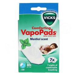 VICKS VapoPads Menthol