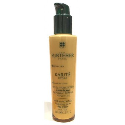 FURTERER - KARITE HYDRA Crème de jour hydratation brilance 100ml