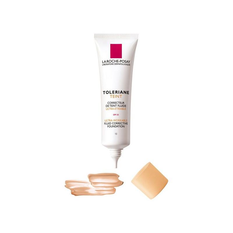 LA ROCHE POSAY Tolériane teint fluide 16 30ml disponible sur Pharmacasse