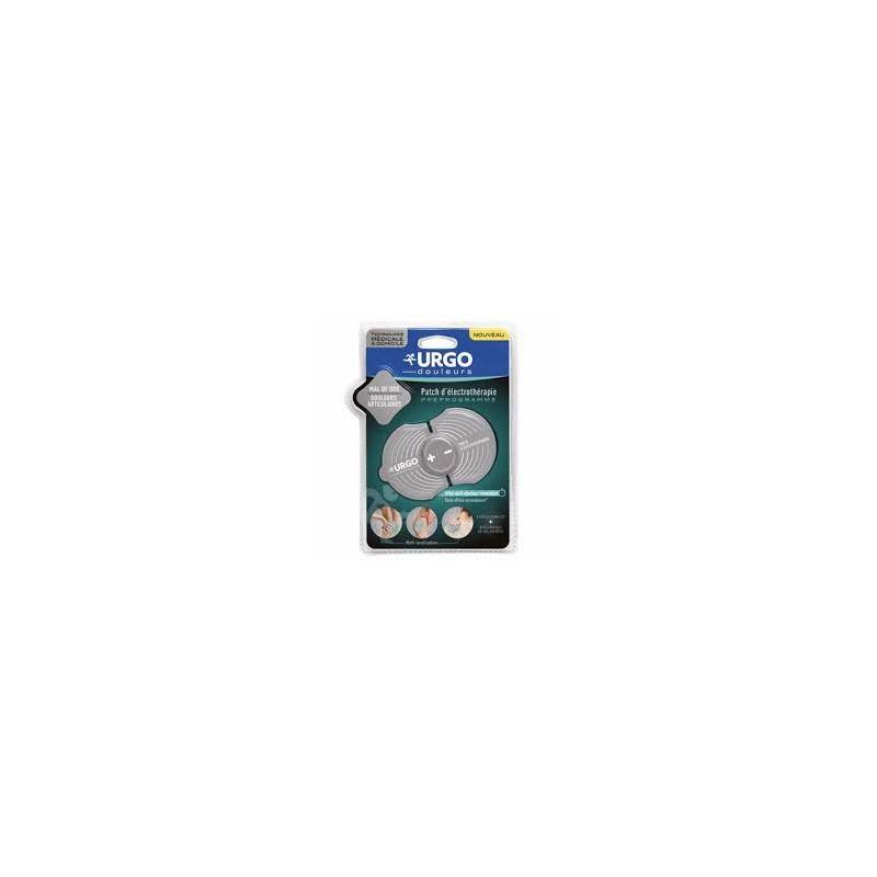 URGO Patch D'Électrothérapie 1 Pièce disponible sur Pharmacasse