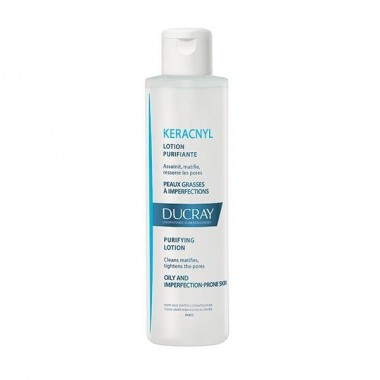 KERACNYL Lotion purifiante flacon 200ml