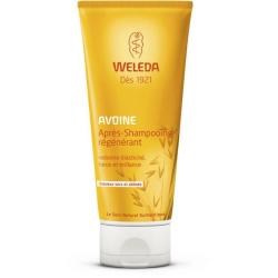 WELEDA Après-shampooing régénérant à l'Avoine 190ml