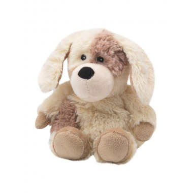 Soframar Cozy Peluches Bouillotte Chien assis