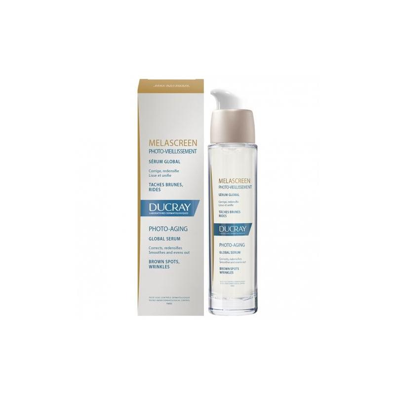 DUCRAY Melascreen Sérum global 30ml disponible sur Pharmacasse