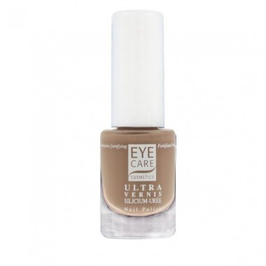 Eye Care Ultra Vernis Silicium Urée 4,7 ml Praline