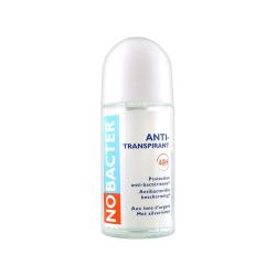 Nobacter Anti-Transpirant 48H 50 ml
