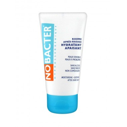 Nobacter Baume Après-rasage Hydratant Apaisant 75 ml disponible sur Pharmacasse