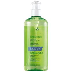 DUCRAY shampooing extra-doux dermo-protecteur flacon pompe 400ml