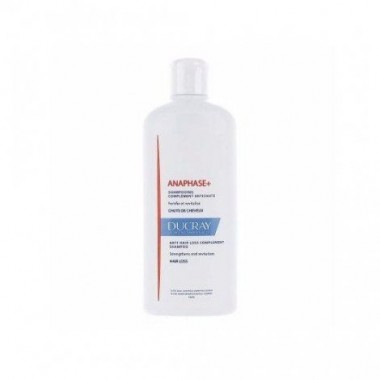 DUCRAY Anaphase+ shampoing crème stimulant - 400 ml