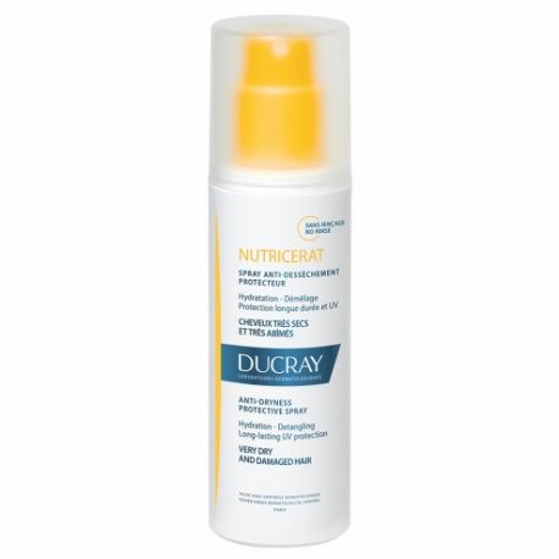 Ducray Nutricerat Spray Anti-dessèchement Protecteur 75 ml disponible sur Pharmacasse