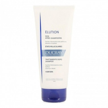 Ducray Elution Après Shampooing Anti-pelliculaire 200ml