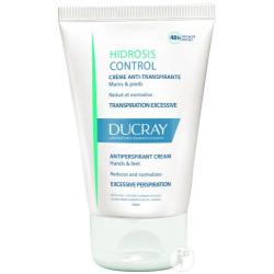 Ducray Hidrosis Control Crème 50ml