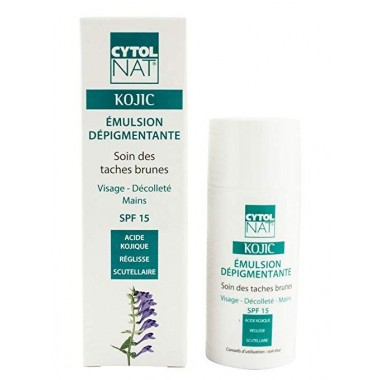 CYTOLNAT Kojic Emulsion 30 ml