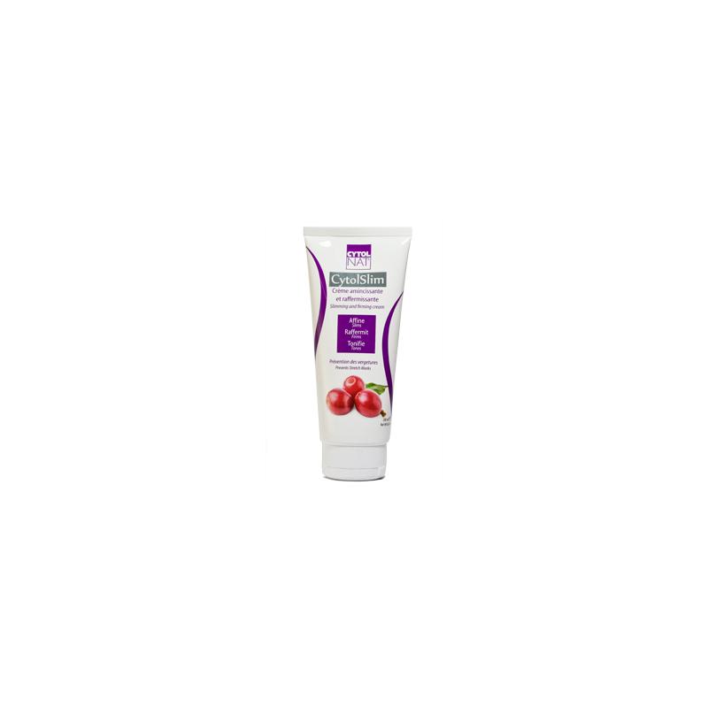 CYTOLSLIM Crème 200ml disponible sur Pharmacasse