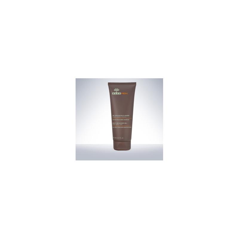 NUXE MEN Gel douche multi-usages 200ml disponible sur Pharmacasse