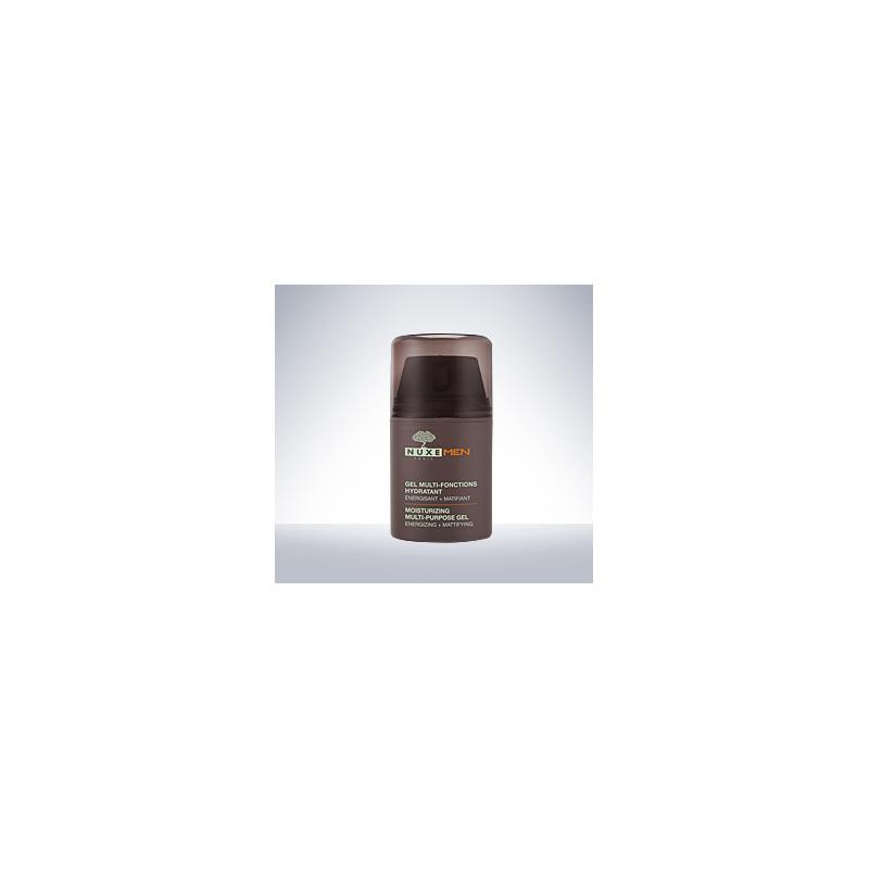 NUXE MEN Gel multi-fonctions hydratant 50ml disponible sur Pharmacasse