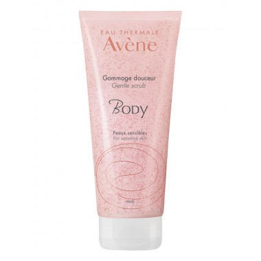 AVENE Body Gommage Douceur 200 ml