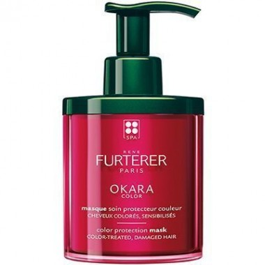 FURTERER - OKARA COLOR masque protecteur couleur 200ml