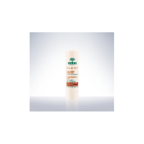 NUXE REVE DE MIEL Stick lèvres hydratant 4g