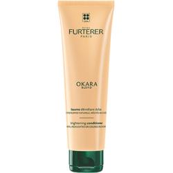 FURTERER - OKARA BLOND baume soin éclat lumière -150ml