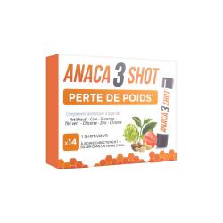 ANACA 3 Perte de Poids 14 Shots