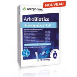 ARKOBIOTICS VIVOMIXX 112