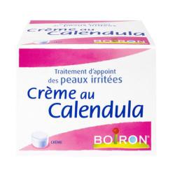 Crème au Calendula, Pot de 20g