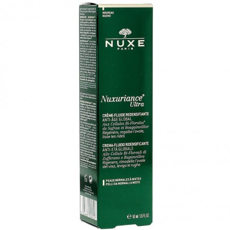 NUXE Nuxuriance Ultra crème-fluide redensifiante 50ml