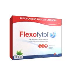 FLEXOFYTOL, Articulations 180 Capsules