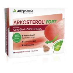 Arkosterol Fort gélules Bt60