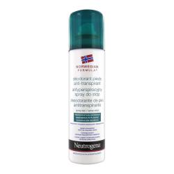 NEUTROGENA Déodorant Pieds Spray Sec 150 ml