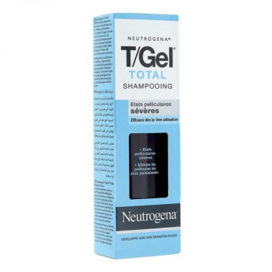NEUTROGENA Shampooing T/Gel Total 125ml