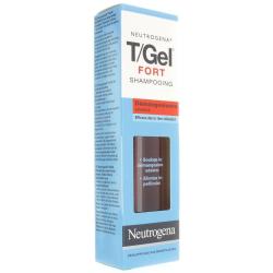 NEUTROGENA Shampooing T/Gel Fort démangeaisons sévères 250ml