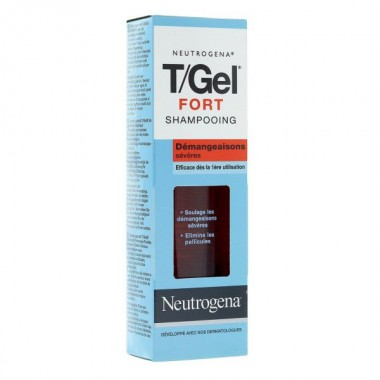 NEUTROGENA T/Gel Fort...