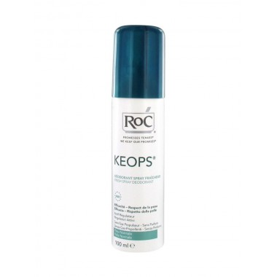 ROC Keops Spray Déodorant Fraîcheur 100 ml