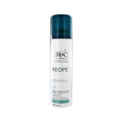 ROC Keops Spray Déodorant Sec 150 ml
