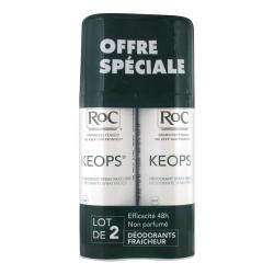 ROC Keops Spray Déodorant...