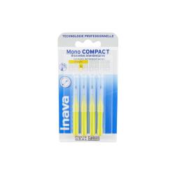 INAVA  Hybrid 2 Brossettes Recharges Souple 15/100