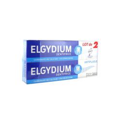 ELGYDIUM Dentifrice Anti...
