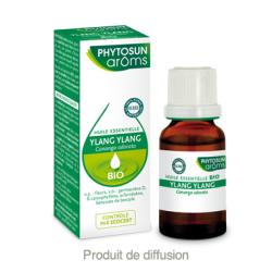 Phytosun Aroms Ylang Ylang Bio 10ml