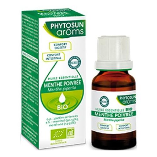 Phytosun Aroms Menthe poivrée 10ml