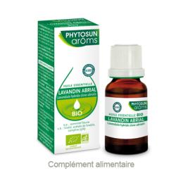 Phytosun Aroms Lavandin Abrial Bio 10ml