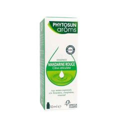 Phytosun Aroms Mandarine Rouge 10ml disponible sur Pharmacasse