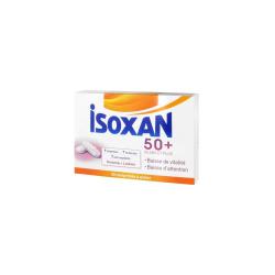 ISOXAN 50+ 20 Comprimés