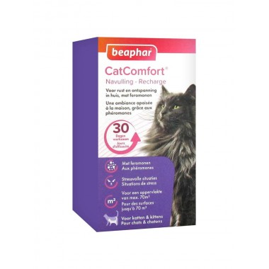BEAPHAR CatComfort Recharge 48 ml