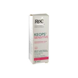 ROC Keops Soin Peau Fragile Roll-on 30 ml