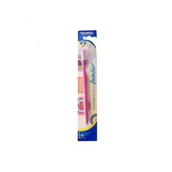 INAVA  Brosse à dents junior 7-12ans