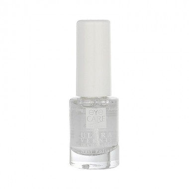 Eye Care Ultra Vernis Silicium Urée 4,7 ml Incolore