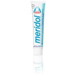 MERIDOL dentifrice anti-plaques tube de 75ml.